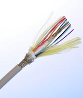 1P+12C 数据医疗电缆
