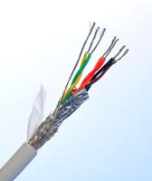 六芯数据医疗电缆