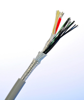 11Core Medical Silicone Cable